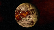 Gorn Homeworld Moon 2
